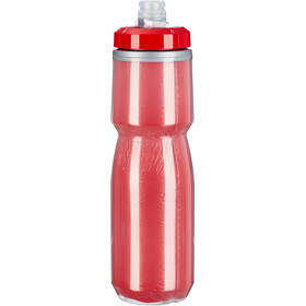 CamelBak Podium Chill Bidón 710ml, red/red